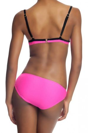 S. K. Push Up Träger Bikini – Bild 3