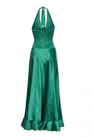 Laeticia Dreams Abendkleid Neckholder – Bild 3