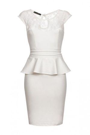 Laeticia Dreams Damenkleid mit Spitze – Bild 24