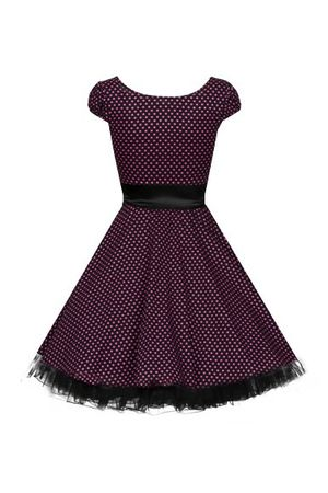 Laeticia Dreams Petticoat Kleid 50er – Bild 19