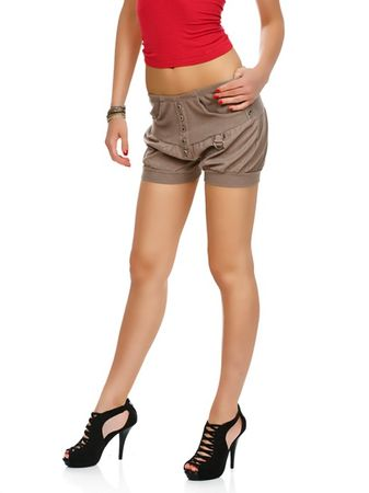 Laeticia Dreams Hotpants – Bild 13