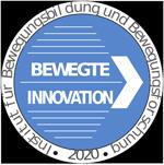 Auszeichnung Bewegte Innovation 2020 Mini