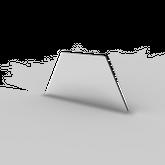 Stellfuß mit 90° T-Stück