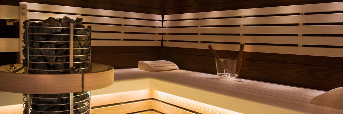 Saunaöfen