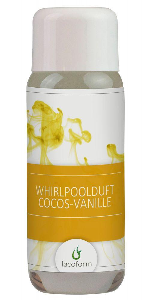 LACOFORM Whirlpoolduft   250 ml Cokos-Vanille