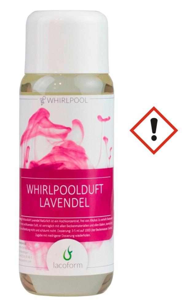 LACOFORM Whirlpoolduft   250 ml Lavendel