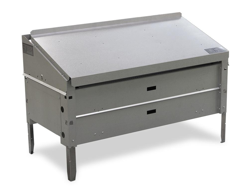 EOS Invisio XL Saunaofen Stahlblech 9 kW