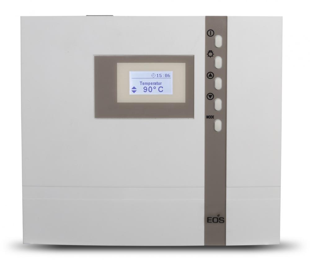 EOS ECON H1 Saunasteuergerät für finnische & Bi-O Sauna
