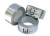 ALUSET 50: Aluminium-Dampfsperre - 25m² Folie + 50m Klebeband Bild 3