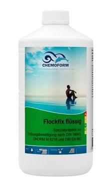 CHEMOFORM Flockfix flüssig /1L