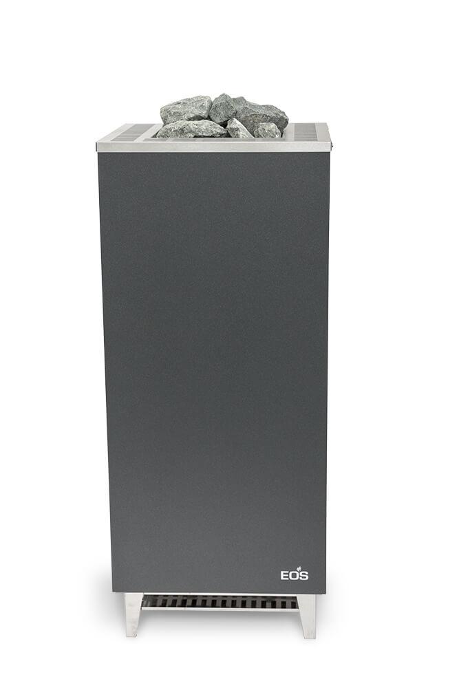 EOS Cubo+ (plus) Saunaofen 12 kW