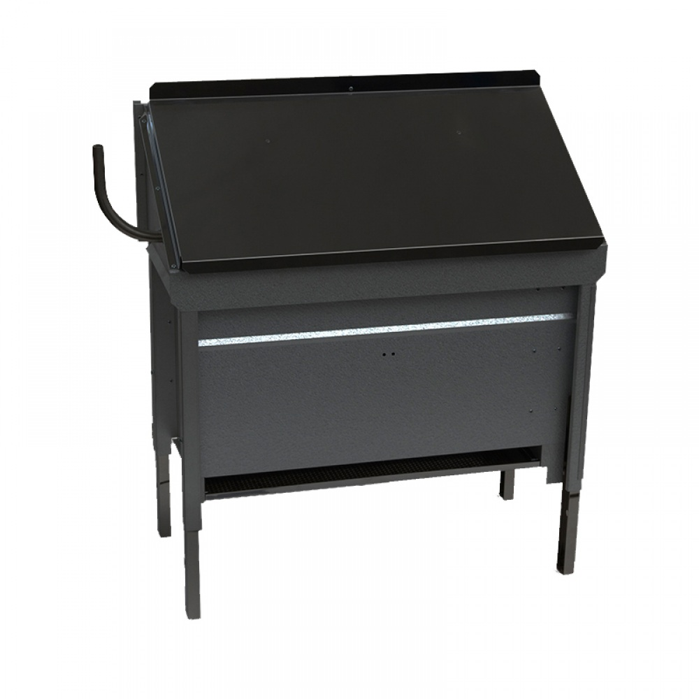 EOS Invisio-Mini Saunaofen Anthrazit 6 kW