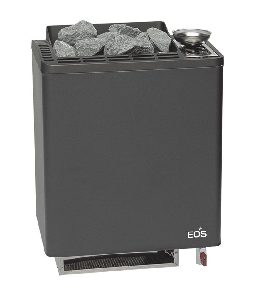 EOS Bi-O Tec Saunaofen 6 | 7,5 | 9 kW | House of Wellness Shop