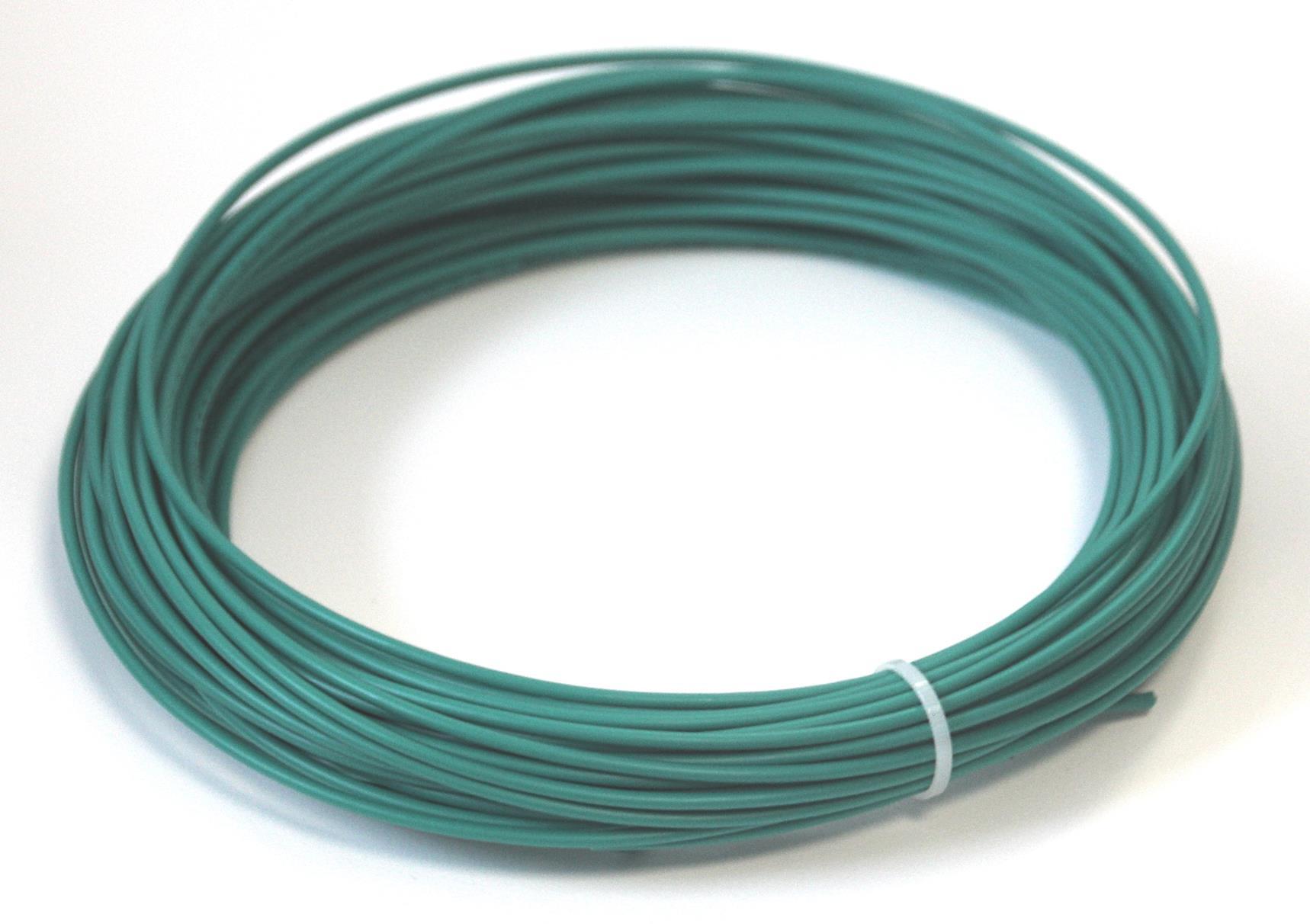 Begrenzungskabel Kabel 100m Worx Landroid WG754 WG799 Begrenzungsdraht Ø2,7mm