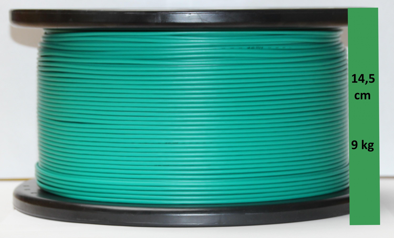 Begrenzungskabel Kabel 800m Husqvarna Automower 2** G2 Begrenzungs Draht Ø2,7mm