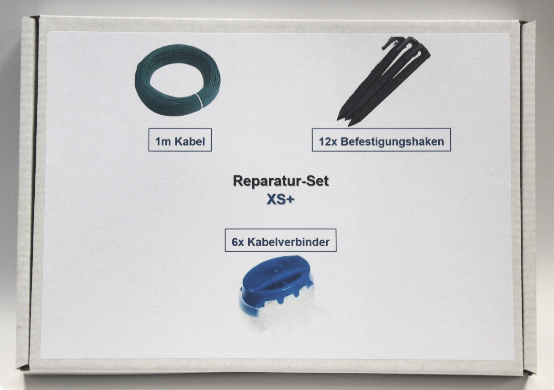 McCulloch Rob Kabel Haken Verbinder Installation Paket Installations-Set M