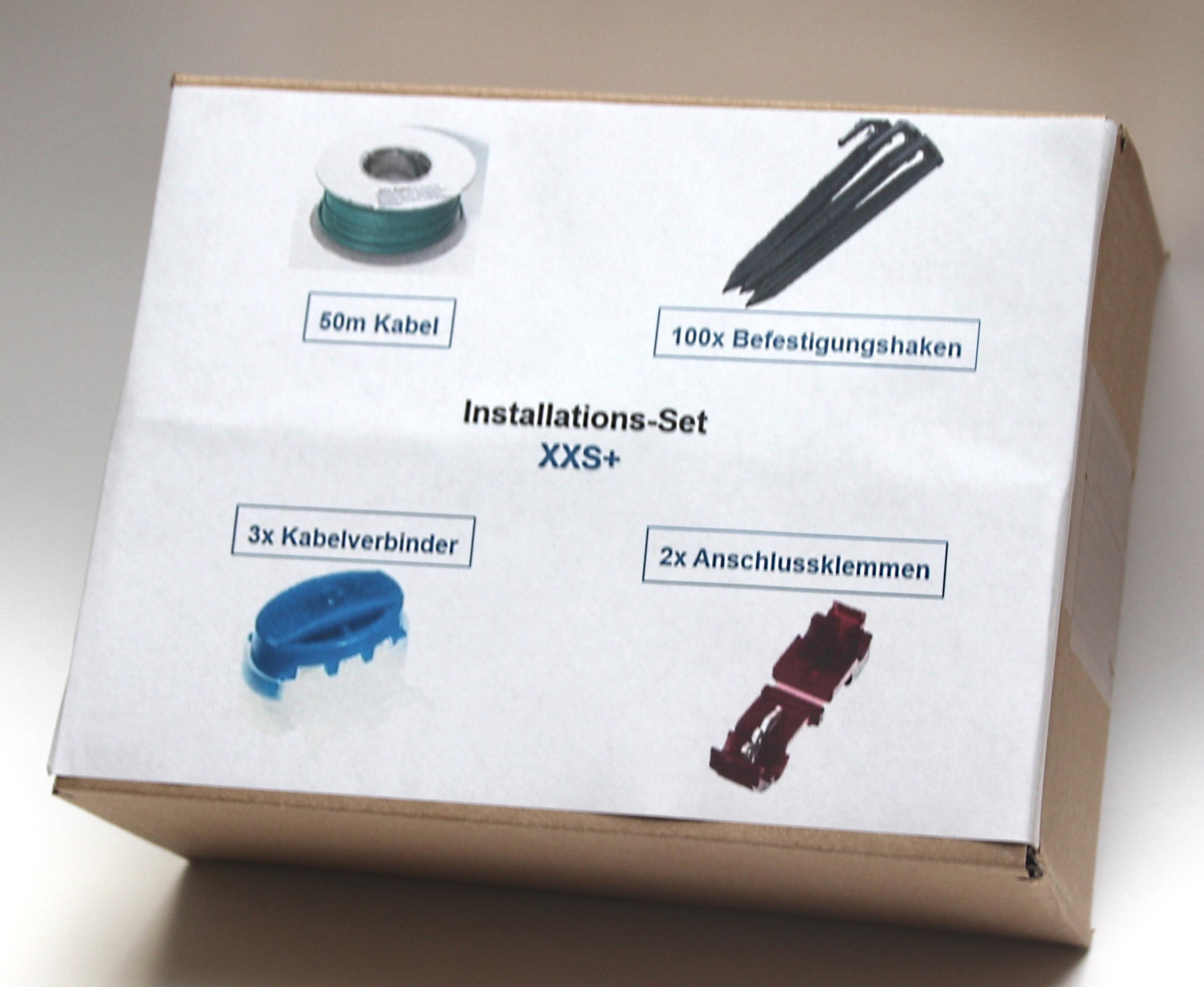 3M Kabel Verbinder für Gardena smart Sileno Sileno Reparatur
