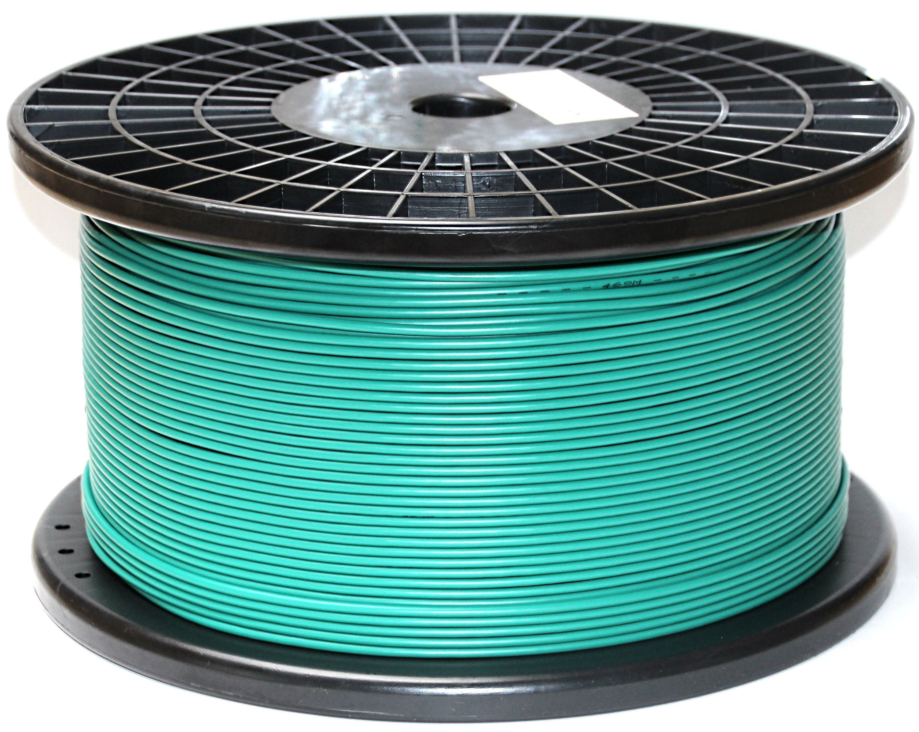 /Ø2,7mm on a spool boundary cable robotic lawn mower wire Zucchetti HQ copper genisys Ambrogio comp Length:5m