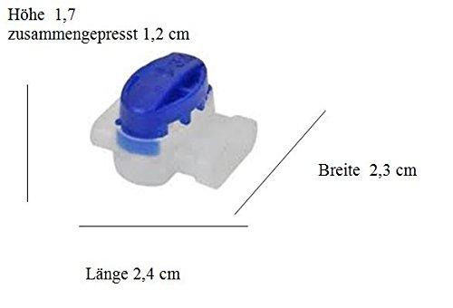 Worx Landroid komp Kabel Mähroboter Begrenzung DrahtHQRolle2,7mm