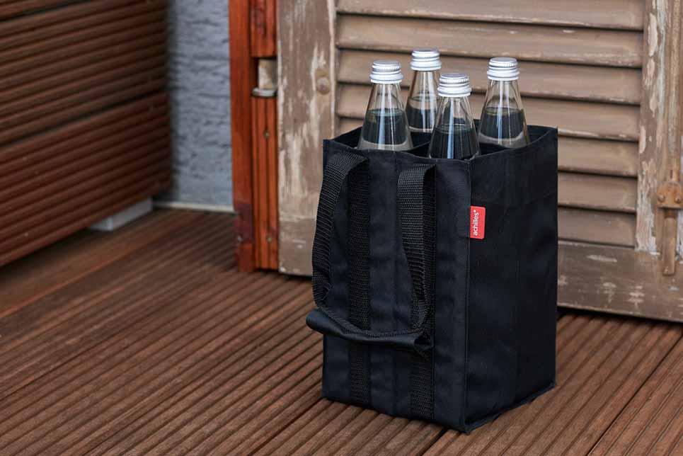 Bottle-Bag 4er