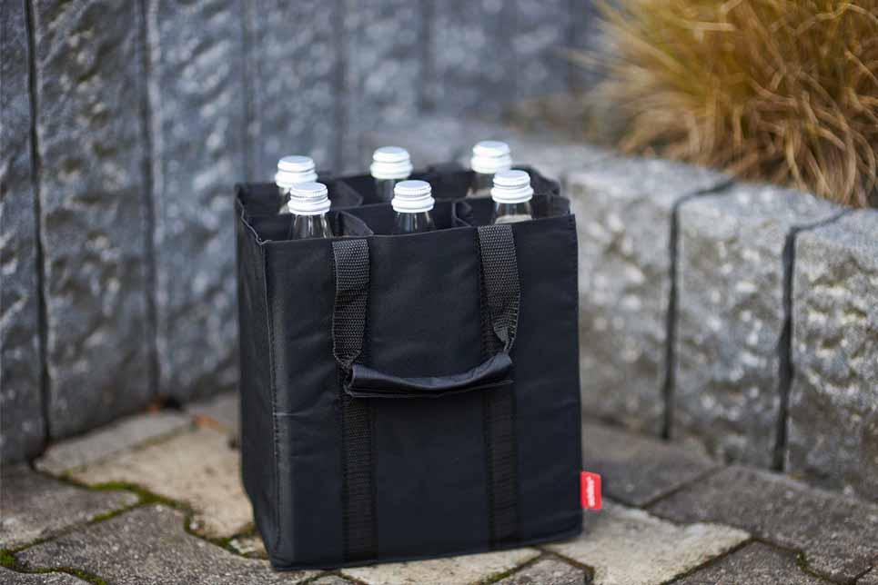 Bottle-BagBottle-Bag für 6 Flaschen