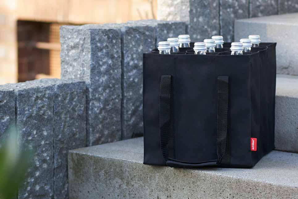 Bottle-Bag 9er