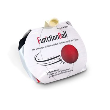 Fun'ctionBall (7 Zoll) – Bild 5
