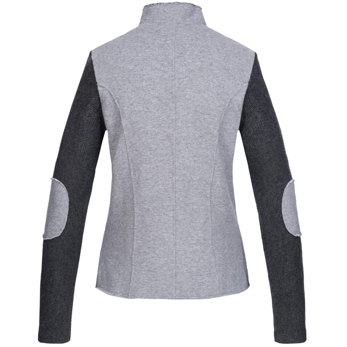 Jacke murnau in grau von hammerschmid ebay - Trachten finest ...