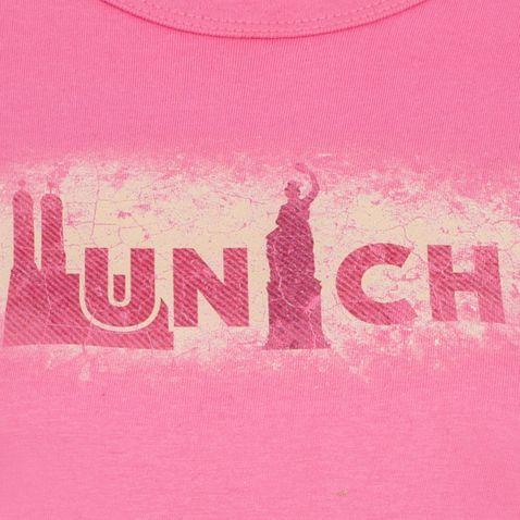 Trachtenshirt Bavaria in Pink von Finest Trachten