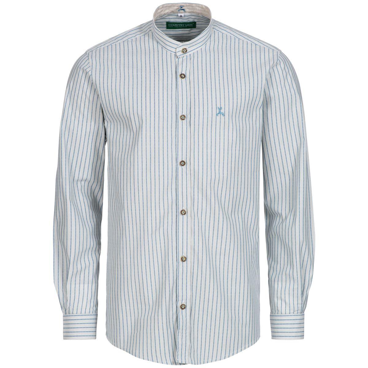 Trachtenhemd Herbert in Weiß von Country Line günstig online kaufen