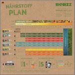 BioBizz Bio Grow 1L - Wachstumsdünger für Erde 002