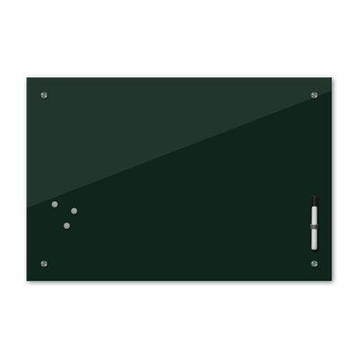 Memoboard - dunkelgrün - grün - 24 Farben – Bild 2