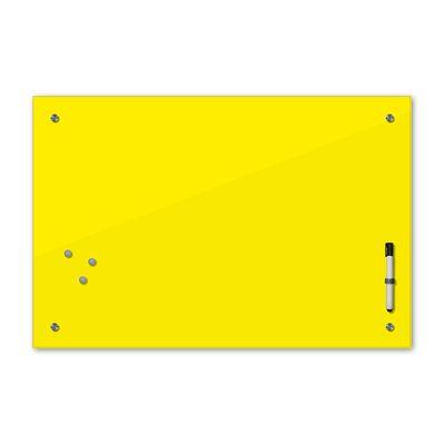 Memoboard - gelb - 24 Farben – Bild 2