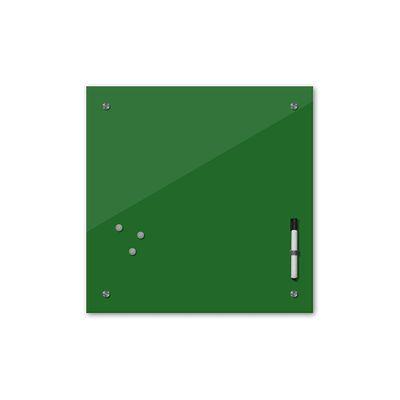 Memoboard - grün - 24 Farben – Bild 1