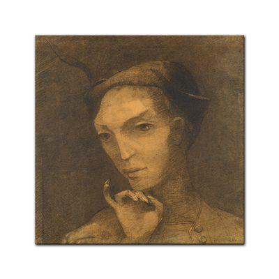 Odilon Redon - Mephistopheles – Bild 3