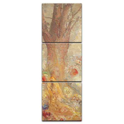 Kunstdruck - Alte Meister - Odilon Redon - The Buddha – Bild 9