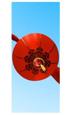 Türaufkleber - Chinatown – Bild 2