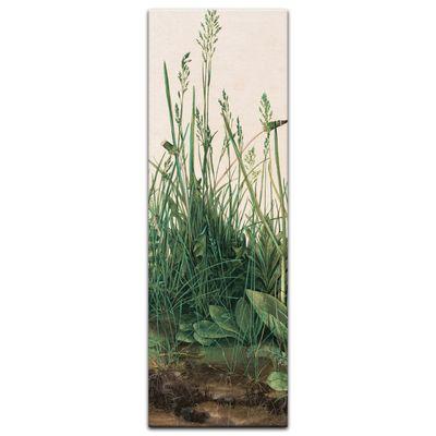 Albrecht Dürer - Das große Rasenstück – Bild 5