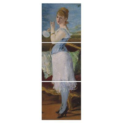 Édouard Manet - Nana – Bild 8