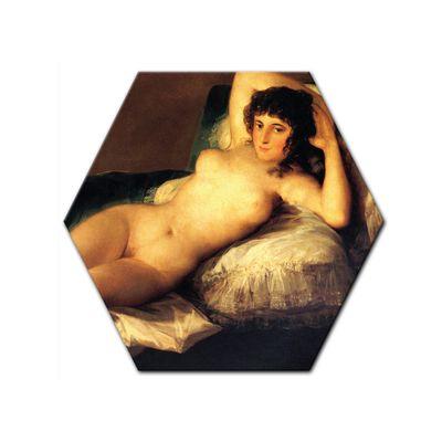 Kunstdruck - Alte Meister - Francisco de Goya - Die nackte Maja – Bild 6