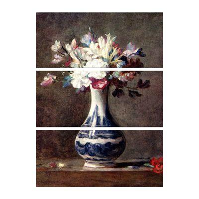 Jean Siméon Chardin - Blumenstillleben – Bild 3