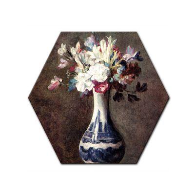 Jean Siméon Chardin - Blumenstillleben – Bild 5