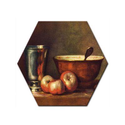 Jean Siméon Chardin - Der Silberbecher – Bild 5
