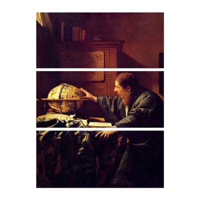 Jan Vermeer - Der Astronom – Bild 2