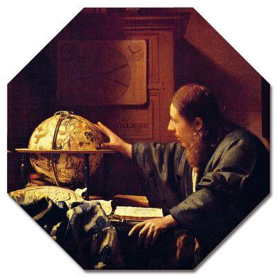 Jan Vermeer - Der Astronom – Bild 6