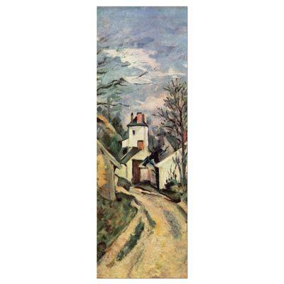 Paul Cézanne - Das Haus von Dr. Gachet – Bild 8