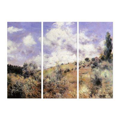 Pierre-Auguste Renoir - Starker Wind – Bild 3