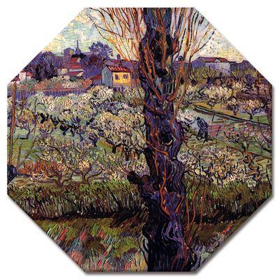 Kunstdruck - Alte Meister - Vincent van Gogh - Blick auf Arles – Bild 8