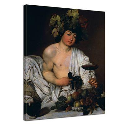 Caravaggio - Bacchus – Bild 1