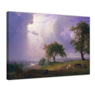 Albert Bierstadt - California Spring – Bild 1